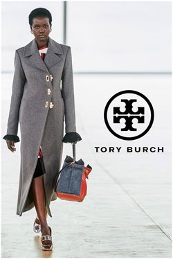 Tory Burch offers in the Dubai catalogue