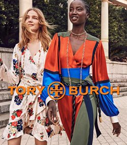 Clothes, Shoes & Accessories offers in the Tory Burch catalogue in Dubai ( 1 day ago )