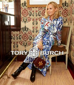 Tory Burch catalogue ( 1 day ago )