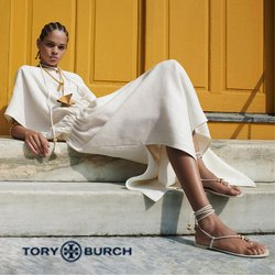 Tory Burch catalogue in Mussafah ( 21 days left )