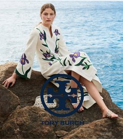 Tory Burch offers in the Tory Burch catalogue ( 10 days left)