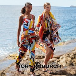 Tory Burch offers in the Tory Burch catalogue ( 5 days left)