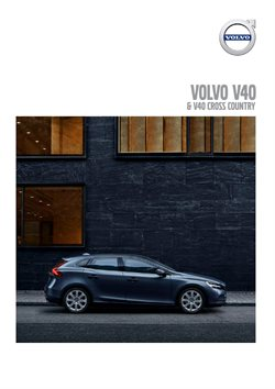 Cars, Motorcycles & Accesories offers in the Volvo catalogue in Abu Dhabi