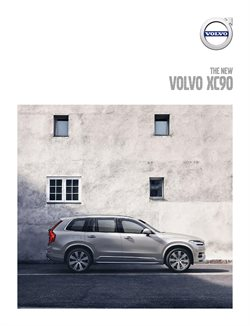Cars, Motorcycles & Accesories offers in the Volvo catalogue ( 3 days ago )