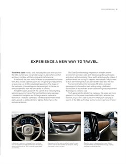 Offers of Handles in Volvo
