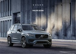 Volvo offers in the Volvo catalogue ( 3 days left)