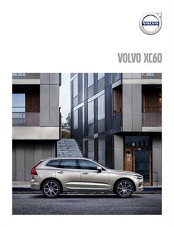 Volvo offers in the Abu Dhabi catalogue