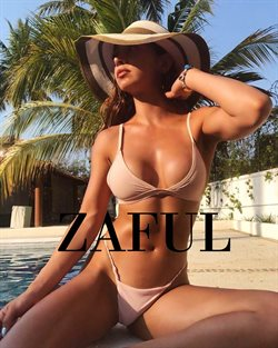 Zaful offers in the Abu Dhabi catalogue