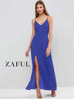 Zaful catalogue ( More than a month )