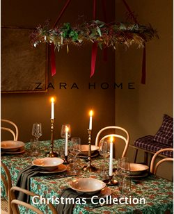 Home & Furniture offers in the Zara Home catalogue in Dubai ( More than a month )