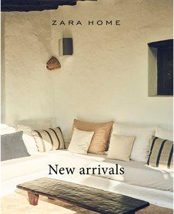 Zara Home catalogue ( 2 days ago )