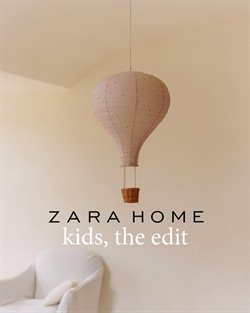 Zara Home offers in the Zara Home catalogue ( More than a month)