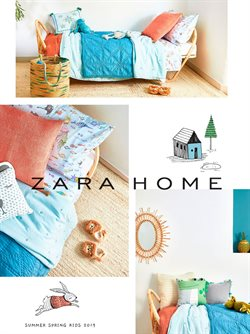 Zara Home offers in the Abu Dhabi catalogue