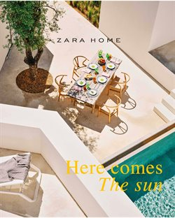 Home & Furniture offers in the Zara Home catalogue in Abu Dhabi