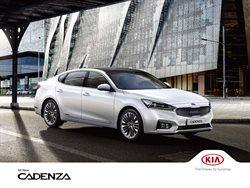 Kia catalogue ( 2 days left )