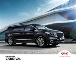Cars, Motorcycles & Accesories offers in the Kia catalogue ( 1 day ago )