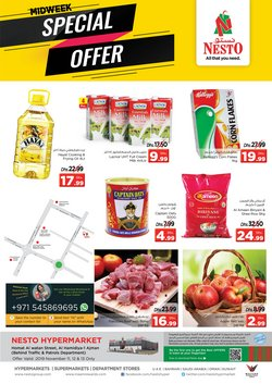 Nesto offers in the Ajman catalogue