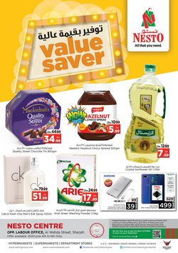 Nesto catalogue ( Expires tomorrow )