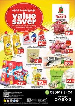 Nesto catalogue ( Expires today )