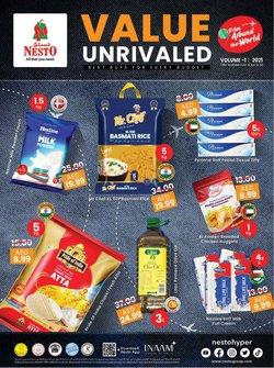 Nesto catalogue in Ras al-Khaimah ( Expired )