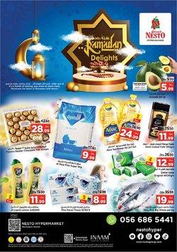 Nesto catalogue in Dubai ( Expired )