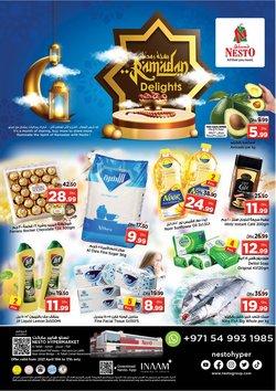 Nesto catalogue in Sharjah ( Expired )