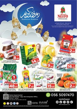 Nesto catalogue ( Expires tomorrow )