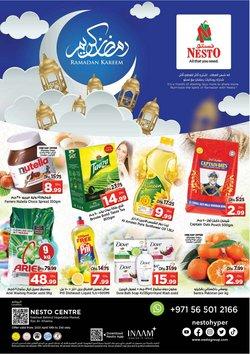Nesto catalogue in Ras al-Khaimah ( 2 days left )