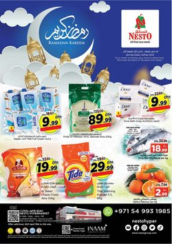 Nesto catalogue ( 2 days left )