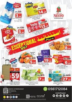 Nesto offers in the Nesto catalogue ( Expires tomorrow)