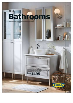 Ikea offers in the Mussafah catalogue
