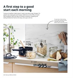 Offers of Pans in Ikea