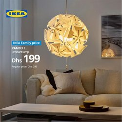 Home & Furniture offers in the Ikea catalogue ( 7 days left)