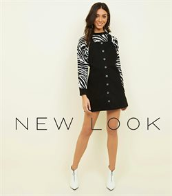 New Look offers in the Dubai catalogue