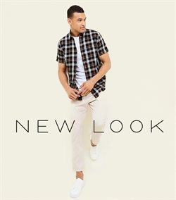 Clothes, Shoes & Accessories offers in the New Look catalogue in Abu Dhabi