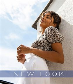 New Look catalogue ( 12 days left )