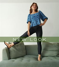 New Look catalogue ( 7 days left )