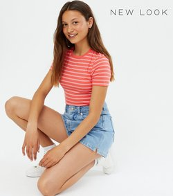 New Look offers in the New Look catalogue ( 22 days left)