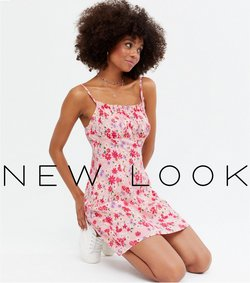 New Look offers in the New Look catalogue ( 19 days left)