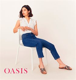Oasis offers in the Abu Dhabi catalogue