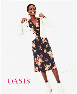 Oasis offers in the Dubai catalogue