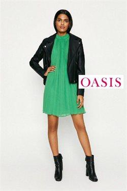 Oasis catalogue ( 3 days ago )