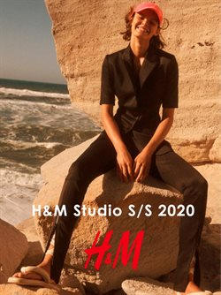 H&M catalogue in Dubai ( More than a month )