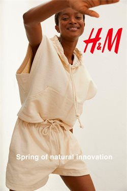 H&M catalogue in Al Ain ( 18 days left )