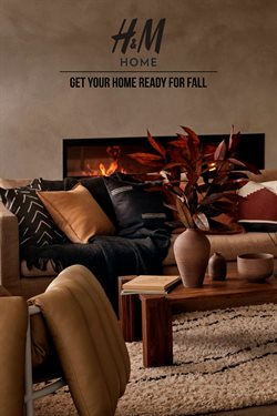 Home & Furniture offers in the H&M catalogue ( More than a month)
