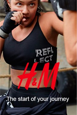H&M offers in the Dubai catalogue