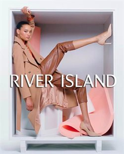 River Island offers in the Dubai catalogue