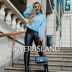 River Island catalogue in Sharjah ( 5 days left )
