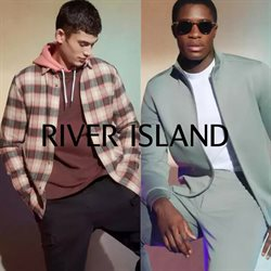 River Island catalogue ( 2 days left )