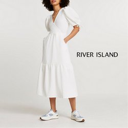 River Island catalogue in Ajman ( Expired )